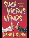 Such Vicious Minds: A Murder Mystery Featuring Elvis Presley