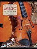 Roger Kamien Music: An Appreciation, 9 CD Basic Set