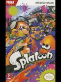 Splatoon: Official Game Guide