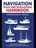 Navigation Rules and Regulations Handbook: International--Inland: Full Color 2021 Edition