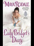 Lady Bridget's Diary: Keeping Up with the Cavendishes