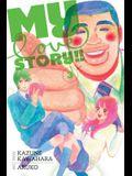My Love Story!!, Vol. 3, Volume 3