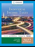 South-Western Federal Taxation 2022: Individual Income Taxes (Intuit Proconnect Tax Online & RIA Checkpoint 1 Term Printed Access Card)