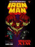 Iron Man 2: Operation A.I.M.