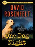 One Dog Night: An Andy Carpenter Mystery
