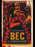 Bec (The Demonata, No. 4)