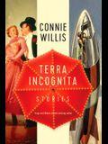 Terra Incognita: Three Novellas