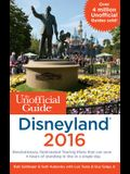 The Unofficial Guide to Disneyland