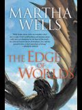 The Edge of Worlds: Volume Four of the Books of the Raksura