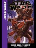 Vader Down, Volume 5