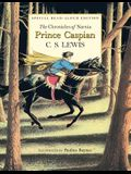 Chronicles of Narnia: Prince Caspian Read-Aloud Edition