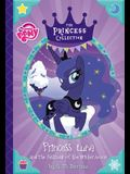 Princess Luna and the Festival of the Winter Moon