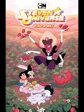 Steven Universe: Find a Way