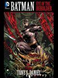Batman: Eye of the Beholder (Batman (DC Comics))
