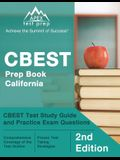 CBEST Prep Book California: CBEST Test Study Guide and Practice Exam Questions [2nd Edition]