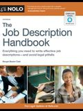 The Job Description Handbook