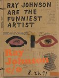 Ray Johnson C/O
