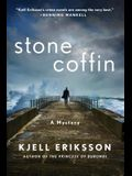 Stone Coffin: An Ann Lindell Mystery