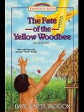 The Fate of the Yellow Woodbee: Introducing Nate Saint