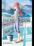 Fly Me to the Moon, Vol. 4, 4
