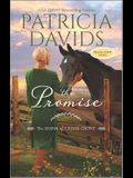 The Promise: A Clean & Wholesome Romance