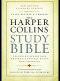 The HarperCollins Study Bible--Old Testament
