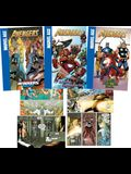 Avengers Set 2