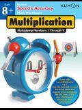 Speed & Accuracy: Multiplying Numbers 1-9