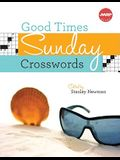 Good Times Sunday Crosswords (Aarp)