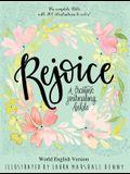 Rejoice: A Creative Journaling Bible