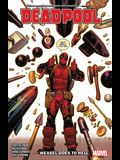 Deadpool by Skottie Young Vol. 3: Weasel Goes to Hell