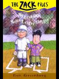 Zack Files 24: My Grandma, Major League Slugger (The Zack Files)
