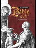 Aelfred Rex Bible Story Book