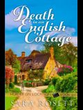 Death in an English Cottage (Murder on Location) (Volume 2)