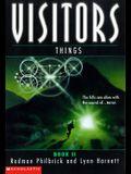 Things (Visitors, Book II)