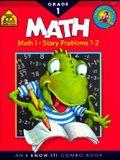 Math Basics 1 Deluxe Edition Workbook