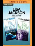 Lisa Jackson Collection: Innocent by Association & Zachary's Law