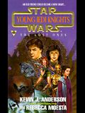 The Lost Ones: Young Jedi Knights #3