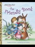 The Friendly Book (Little Golden Book)