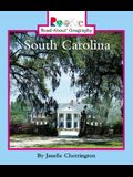 South Carolina (Rookie Read-About Geography)