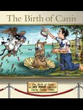 The Birth of Canis, 19: A Get Fuzzy Collection