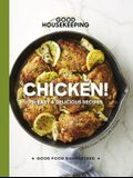 Good Housekeeping Chicken!, 20: 75+ Easy & Delicious Recipes