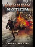 Burning Nation (Divided We Fall, Book 2), Volume 2