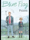 Blue Flag, Vol. 7, Volume 7