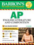 Barron's AP English Literature and Composition with Online Tests