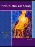 Women, Men, and Society