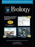 Holt McDougal Biology: Lab Generator with Virtual & Video Labs (DVD)