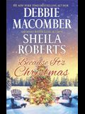 Because It's Christmas: An Anthology