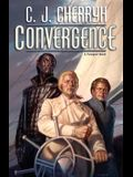 Convergence (Foreigner)