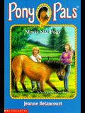 Movie Star Pony